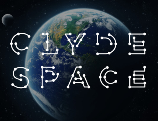 Clyde Space detail