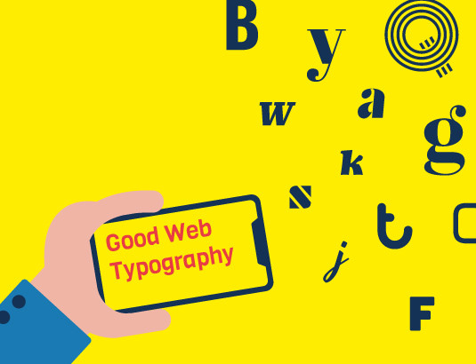 Good Web Typography