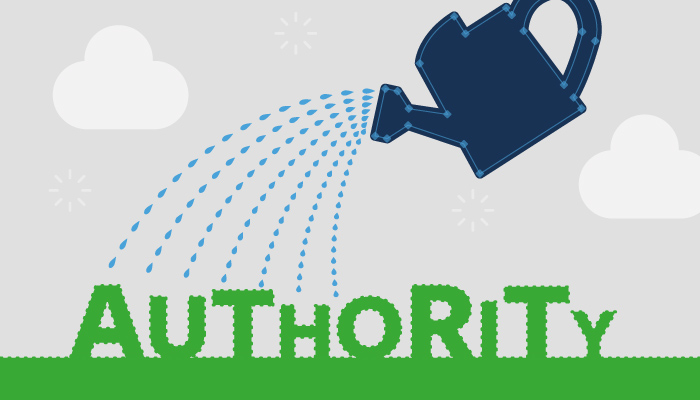Long-form Growing your authority